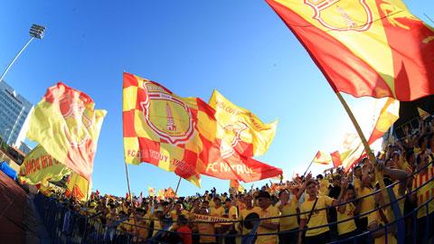 V.League 2020: Giữ lửa cho các khán đài