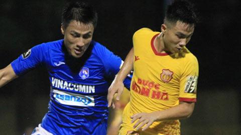 Nhận định bóng đá Than.QN vs DNH Nam Định, 18h00 ngày 6/7