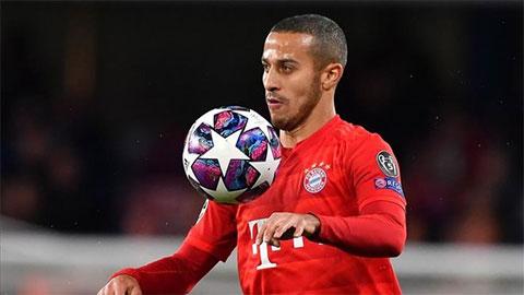 Liverpool sắp ngấm ngầm mua xong trụ cột của Bayern