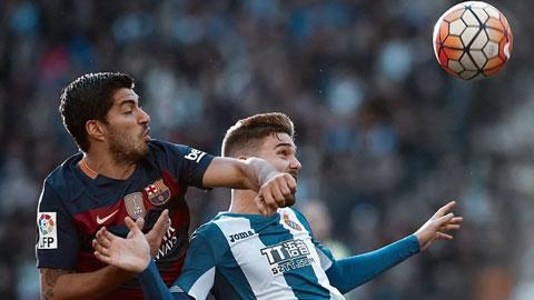 Derby Catalan: Trận chiến sống còn hai đầu bảng xếp hạng