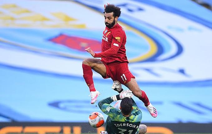 Liverpool khởi đầu khá hưng phấn