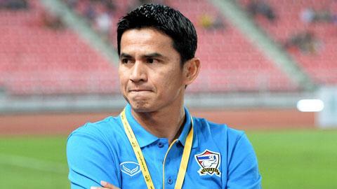 Kiatisak đánh giá Thái Lan bất lợi hơn Việt Nam ở vòng loại World Cup