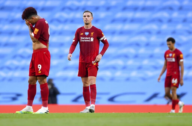 Mùa giải tới sẽ rất khó khăn với Liverpool