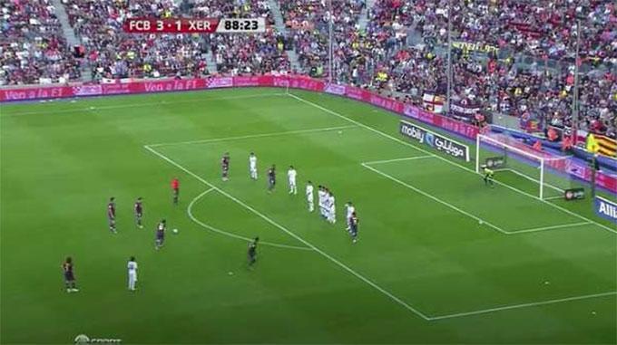 Inter, Napoli và những đội bóng khiến Messi cũng phải 'tắt điện'