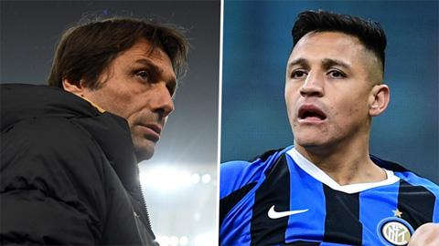 Inter xem xét mua đứt Alexis Sanchez bằng 20 triệu euro