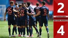 Bayer Leverkusen 2-4 Bayern Munich (CK Cúp Quốc gia Đức 2019/20)