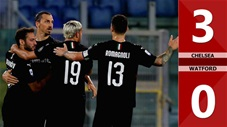 Lazio 0-3 Milan (Vòng 30 Serie A 2019/20)
