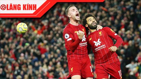 Liverpool: Từ nay, điều gì là quan trọng nhất?