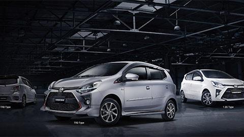 Toyota Wigo 2020 chuẩn bị ra mắt tại VN, giá rẻ bất ngờ, đe VinFast Fadil, Hyundai Grand i10, Kia Morning