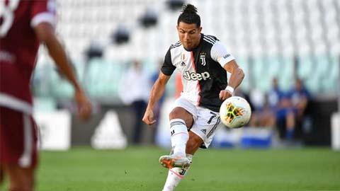 Ronaldo: Bao tuổi vẫn chưa già