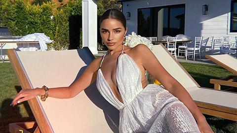 Olivia Culpo: Hoa hậu hoàn vũ thông minh, đa tài của sao bóng rổ