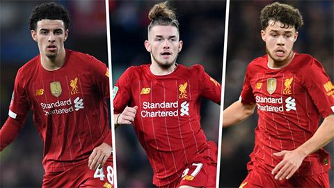 Klopp hứa tặng huy chương vô địch cho mọi cầu thủ Liverpool