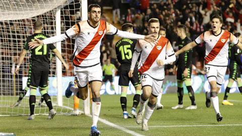 Nhận định bóng đá Zaragoza vs Vallecano, 2h45 ngày 7/7