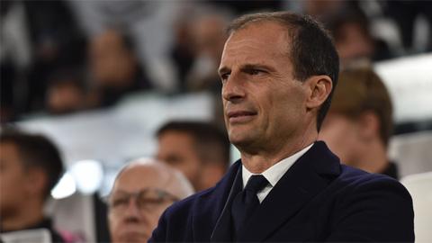 Allegri từng bỏ qua cơ hội kế nhiệm Zidane 2 năm trước