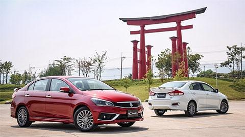 """Honda City, Toyota Vios, Hyundai Accent, Kia Soluto có thêm đối thủ """"siêu ngầu"""" tại VN, giá hấp dẫn"""