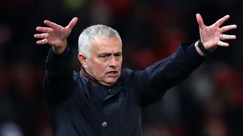 Bị chế giễu, Mourinho phản đòn Arsenal