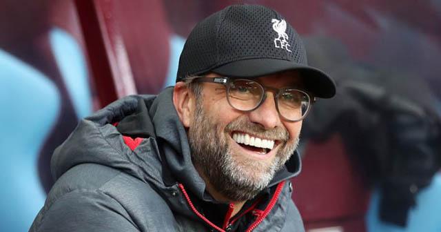 Klopp và Liverpool cố gắng giành được nhiều điểm số có thể ở phần còn lại