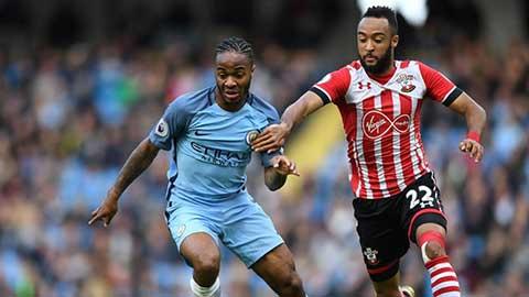 Man City đá dở vẫn góp mặt trong kỷ lục mới của Premier League