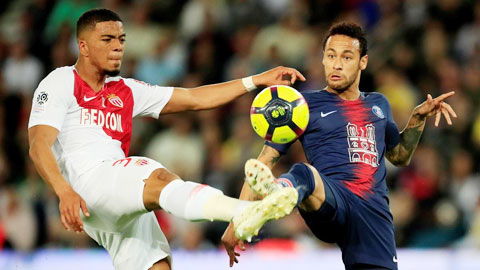 Henrichs sắp chia tay Monaco để cập bến Leipzig