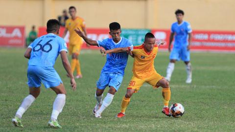 Thanh Hóa FC: Ngọt ngào & cay đắng