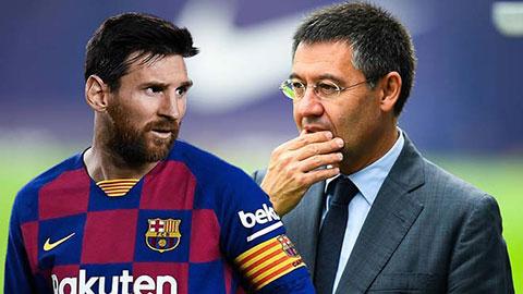 Barca được minh oan vụ bôi nhọ ''gà nhà'' trên mạng xã hội