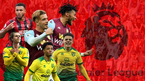 10 ngôi sao Premier League có giá hời nếu đội bóng rớt hạng