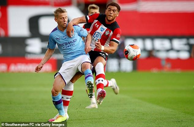 Trận Southampton - Man City lập kỷ lục 5,7 triệu lượt xem trên kênh BBC1