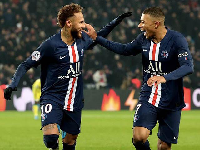 Neymar và Mbappe sẽ ở lại PSG trong mùa Hè tới?