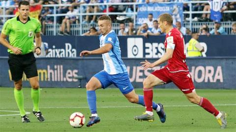 Nhận định bóng đá Malaga vsDeportivo, 00h30 ngày 9/7