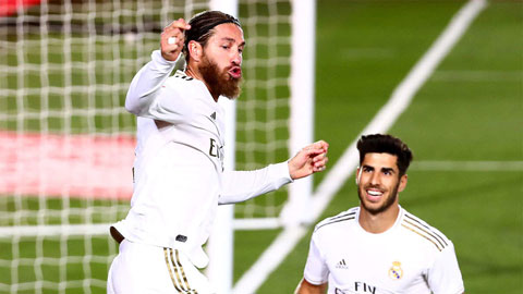 Real Madrid có thực sự được trọng tài thiên vị?!