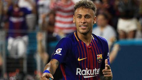 Barca thắng vụ kiện Santos đòi 61 triệu euro liên quan tới Neymar
