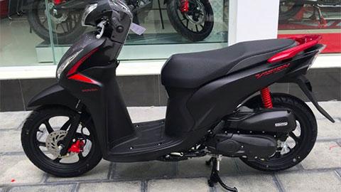 Honda Vision 110 2020 có giá bán ra sao trong tháng 7?