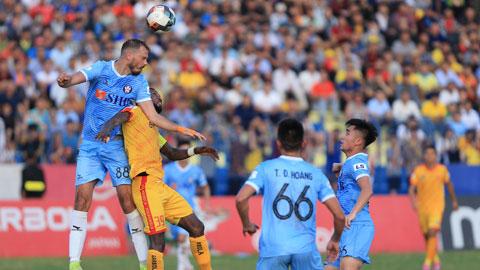 V.League 2020: Khi sân nhà không còn là lợi thế