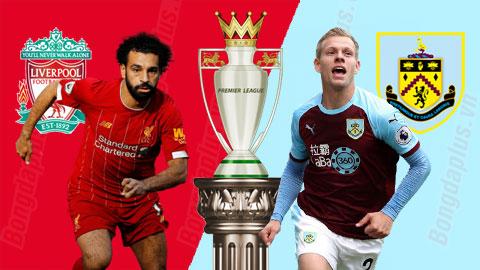 Nhận định bóng đá Liverpool vs Burnley, 21h00 ngày 117: Cà khịa nhà vô địch - xổ số ngày 15102019