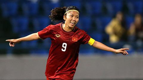 Huỳnh Như: 'World Cup 2023 là cơ hội để Việt Nam hiện thực hóa giấc mơ thế giới'
