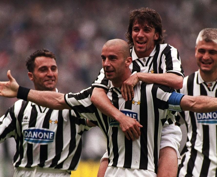 Tài năng của Vialli nhanh chóng dẫn ông tới các CLB lớn như Juventus