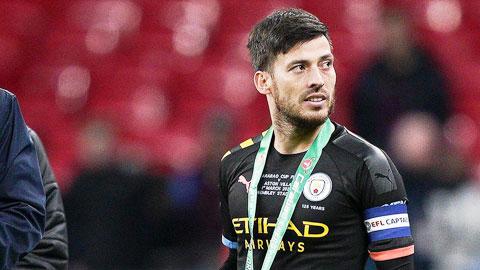 David Silva: Man City sắp chia tay ngôi sao sáng nhất trong bầu trời đầy sao