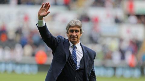 Pellegrini chính thức dẫn dắt Betis mùa tới