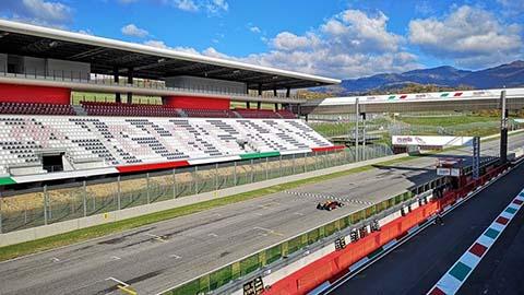 F1 thêm 2 chặng đua, Việt Nam có hy vọng