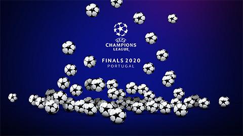Trực tiếp bốc thăm tứ kết Champions League và Europa League, 17h00 chiều nay