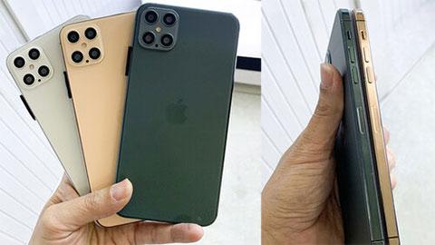 Sốc với iPhone 12 Pro Max giá chỉ từ 1,8 triệu đồng tại VN
