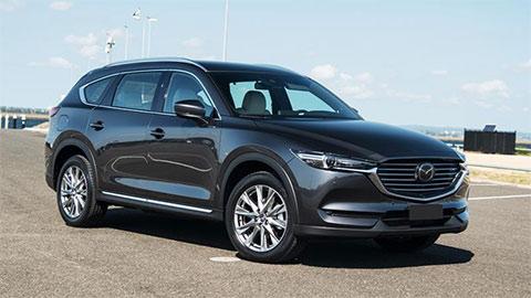 Mazda 3, Mazda CX-5, CX-8 giảm giá cực mạnh tại VN, khiến fan phát cuồng