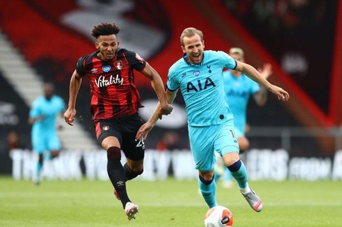 Tottenham tiếp tục gây thất vọng
