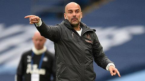 Pep muốn tăng cường 3 mục tiêu cho Man City để đua vô địch với Liverpool