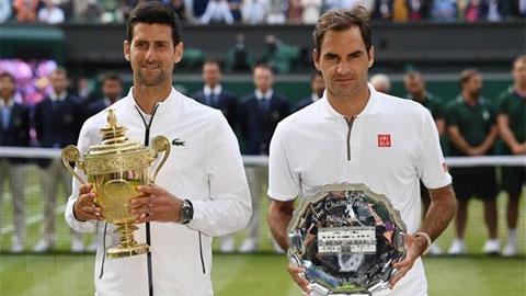 Wimbledon 2020 vẫn chi trả tiền thưởng dù bị hủy