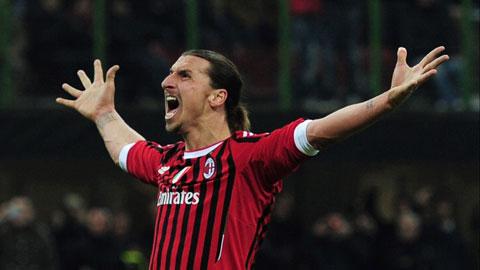 Zlatan Ibrahimovic: ''Milan cứ như thế này thì đừng hòng tôi ở lại''