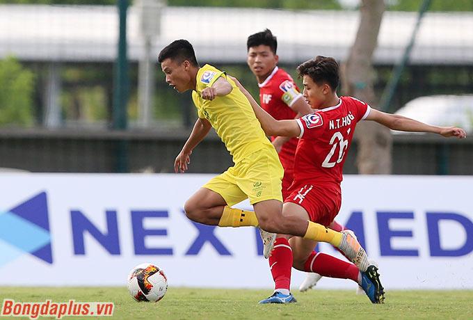 Dẫu vậy việc Hà Nội chuyển giao đội U21 cho Phú Thọ giúp cho CLB này dù chỉ là tân binh nhưng lại được đánh giá là ứng viên nặng ký cho tấm vé lên hạng Nhất mùa tới