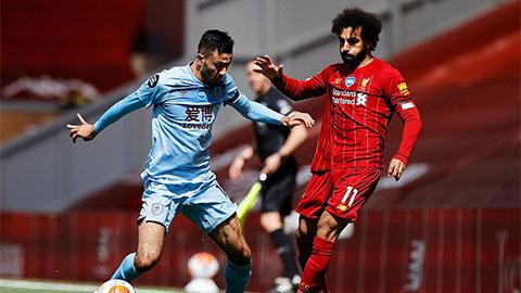 Thấy gì từ trận hòa khiến Liverpool bỏ lỡ cơ hội trăm năm có một