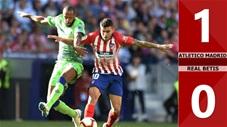 Atletico Madrid 1-0 Real Betis (Vòng 36 La Liga 2019/20)