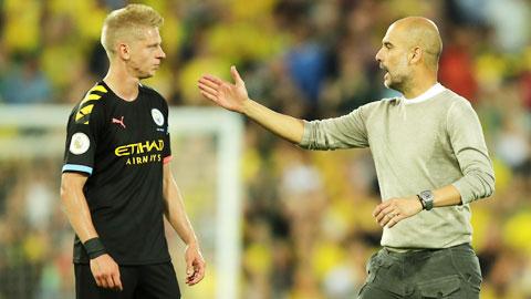 Man City hỏi mua Koulibaly: Otamendi và Zinchenko + 65 triệu bảng